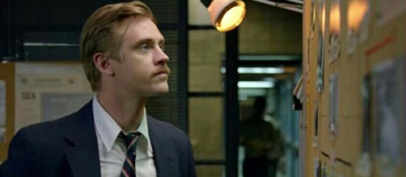 I miss agent Murphy 💔💔💔