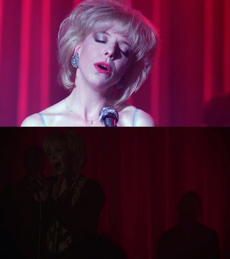Julee Cruise, 26 years later