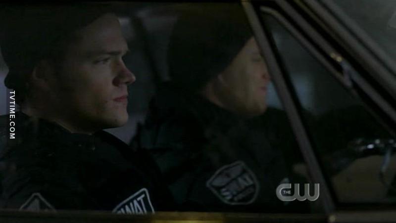 Winchester in uniforms 🔥🔥🔥🔥