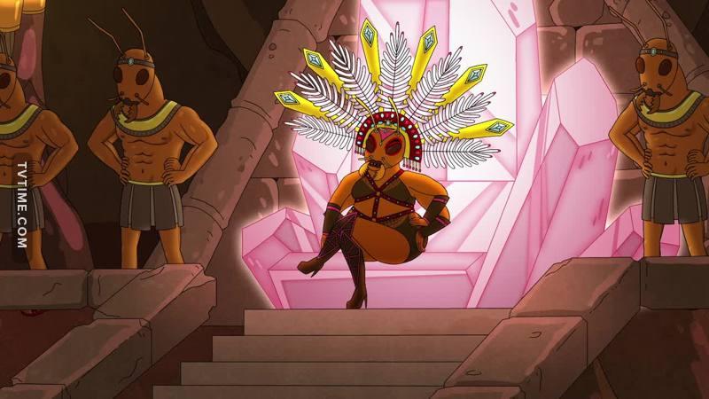 Rupaul the queen 🙌🏼👑