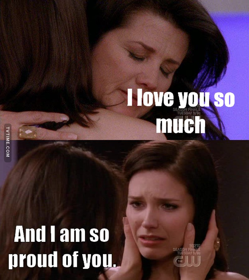 OK I AM CRYING SO HARD BECAUSE THIS IS ALL BROOKE DAVIS EVER NEEDED AND I JUST 😭😭😭😭