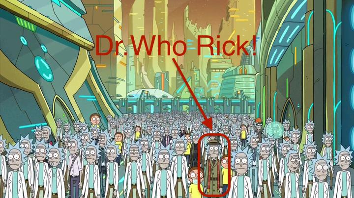 Did everyone noticed?