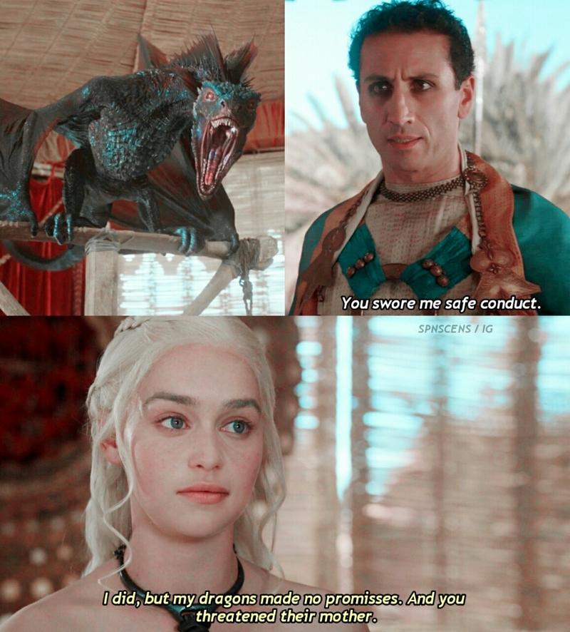 Khaleesi ❤