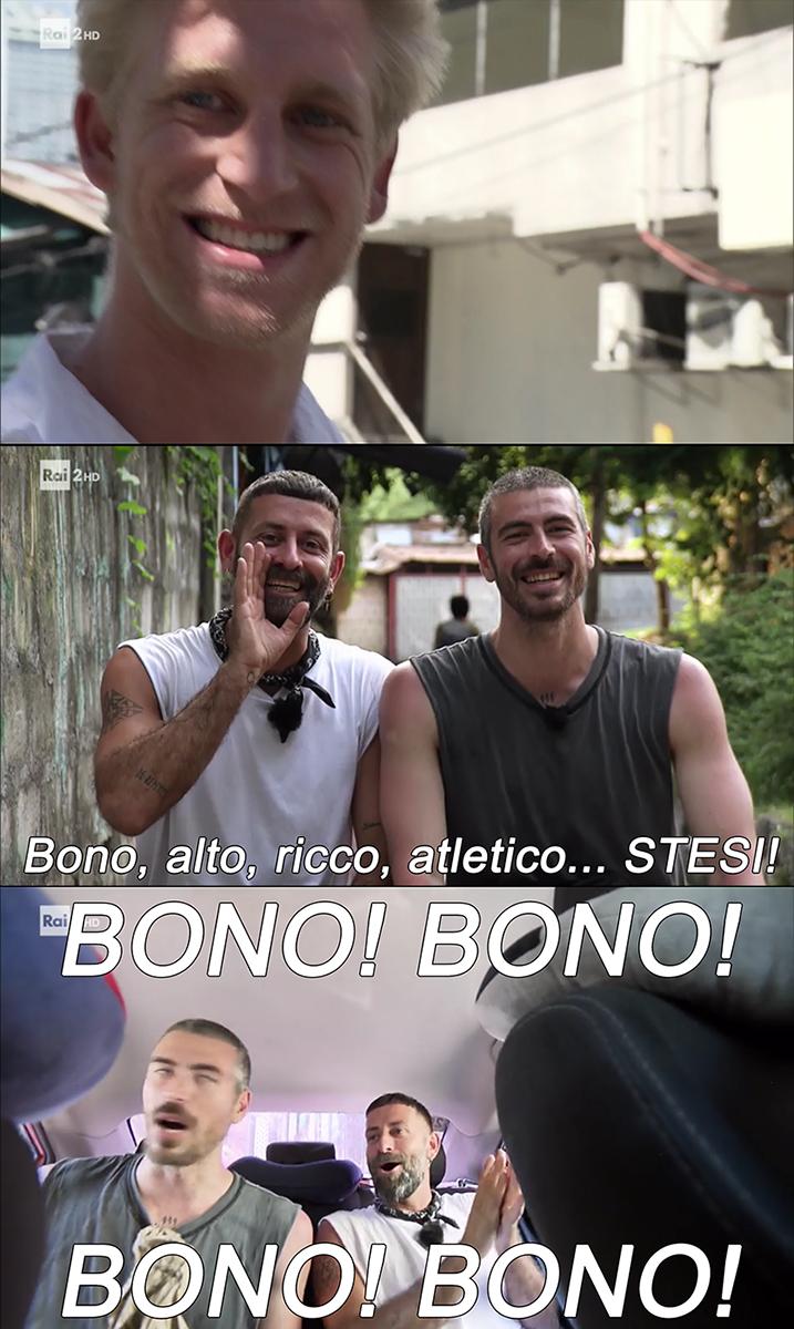 MIGLIORE MOMENTO DELL'EPISODIO!!