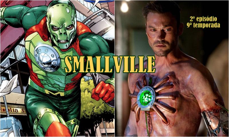 smallville s09e02