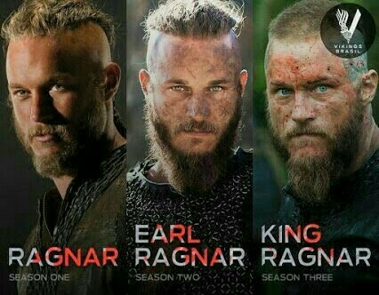 The development of Ragnar is stunning and deserves to be king