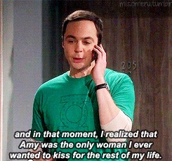 I can't take this 😍  I'm so proud of you Sheldon , you've come a long way #shamy❤️