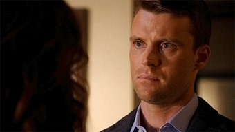 """""""I'll always come back to you"""" - Casey We'll always come back to you, #Dawsey❤💖"""