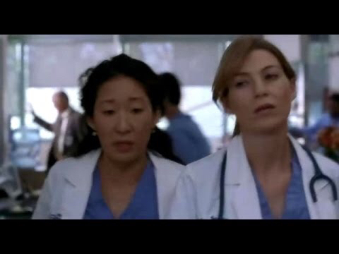 """Mer: """"If you wanna be a shark, be a shark. Don't apologize for it. """"   Me: *internally screaming*"""