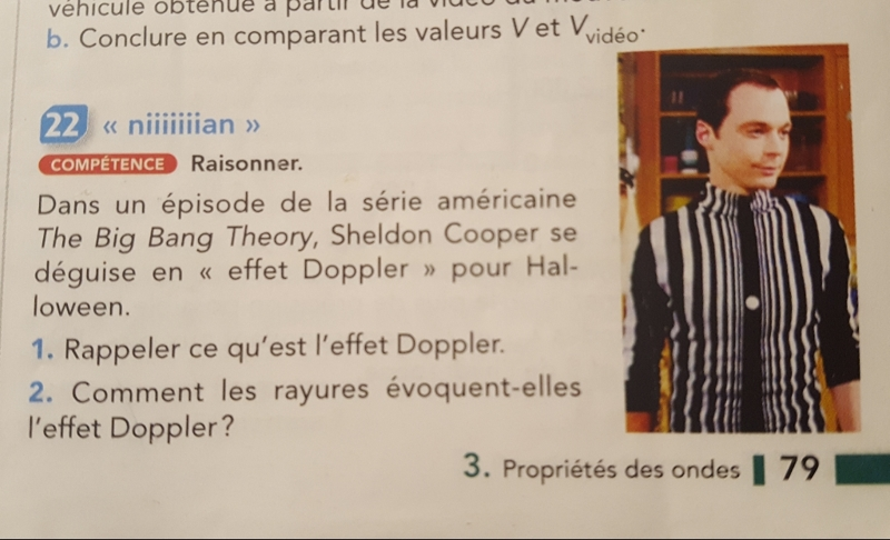 Just my homework on doppler effect 😂😂