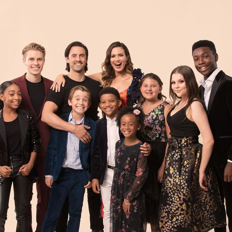 What a wonderful cast!!!
