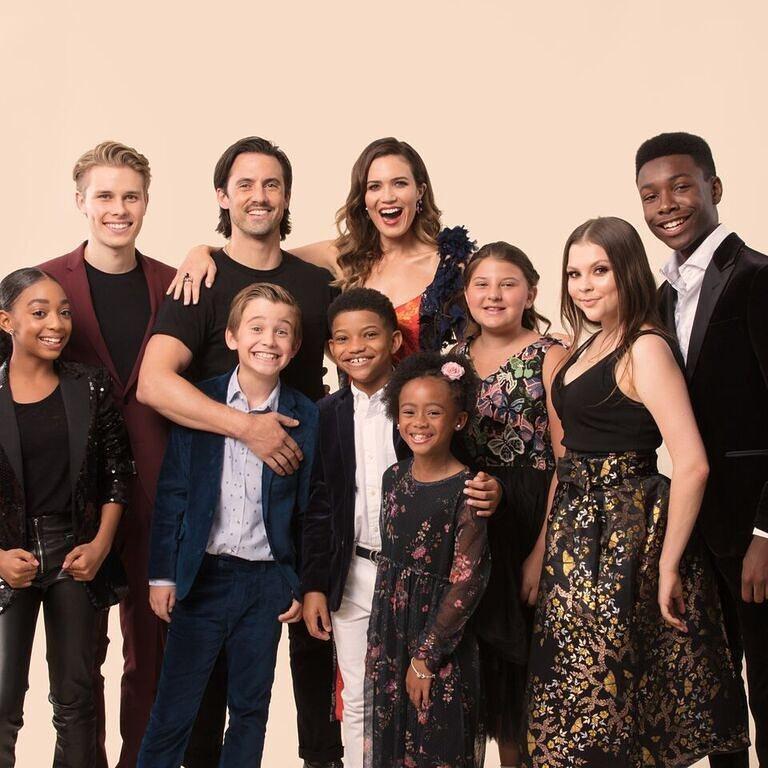 What a wonderful cast!!!