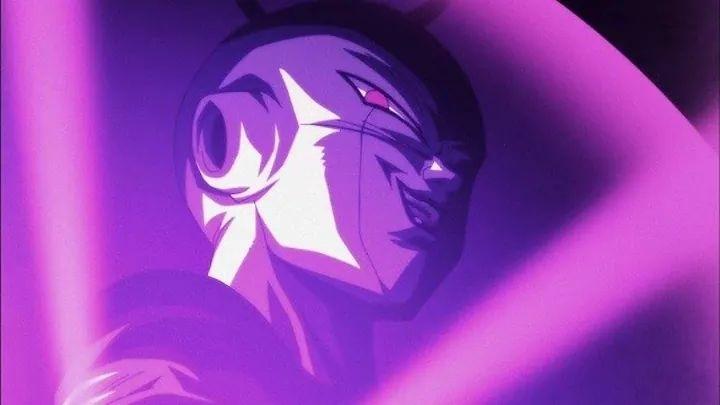 Melhor episódio de toda a franquia, melhor que o episódio da auto escola. Essa cena do Freeza com o Goku no final foi foda, vai ser lindo ver ele doando um pouco de seu poder para o Goku.