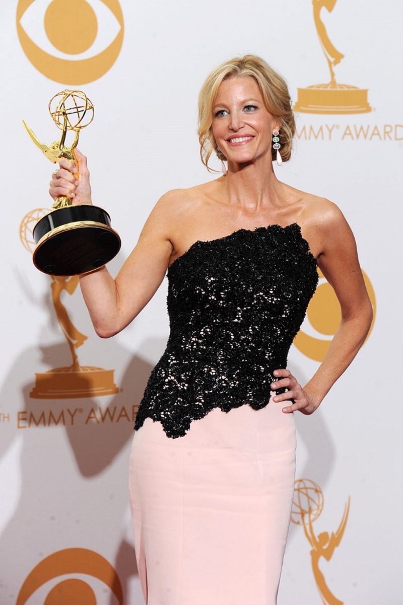 Fun fact: Anna Gunn aka Skyler White won an Emmy award for best actress in a supporting role for her performance in this episode!  Well deserved right?