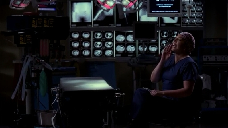 Can someone send me callie when I don't dare to do something or when I'm sad please, in this scene I loved her irony and I couldn't stop laughing.. she is an example