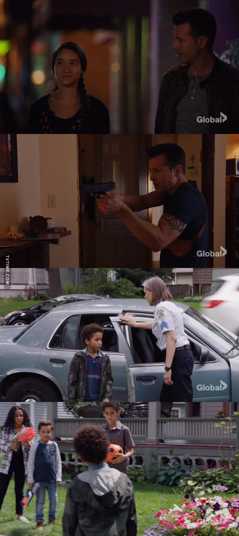 Great episode, felt so sorry for Antonio, he tried so hard to get justice by doing things the right way.. I was glad to see what happened to that bald dic at the end ....and that poor little boy had his whole world turned upside down 😢😢😢