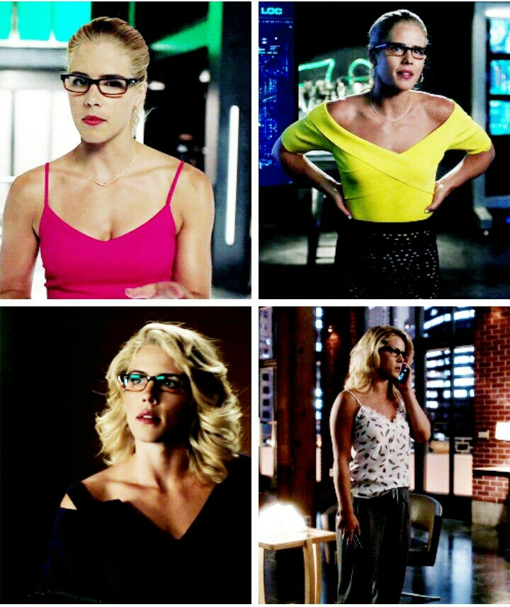 4 outfits in 42 minutes. Felicity showers 😂