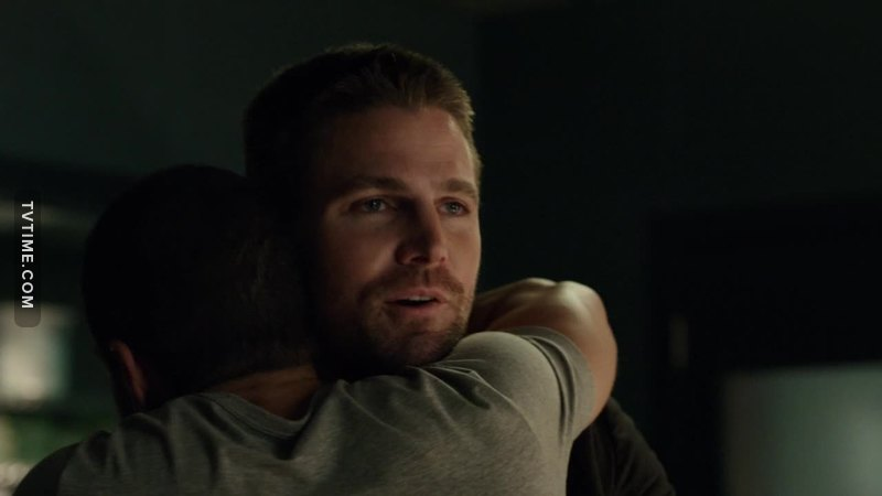 "oliver ""i don't like hugs"" queen"