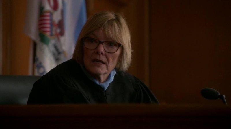 This new judge is hilarious hahahaha