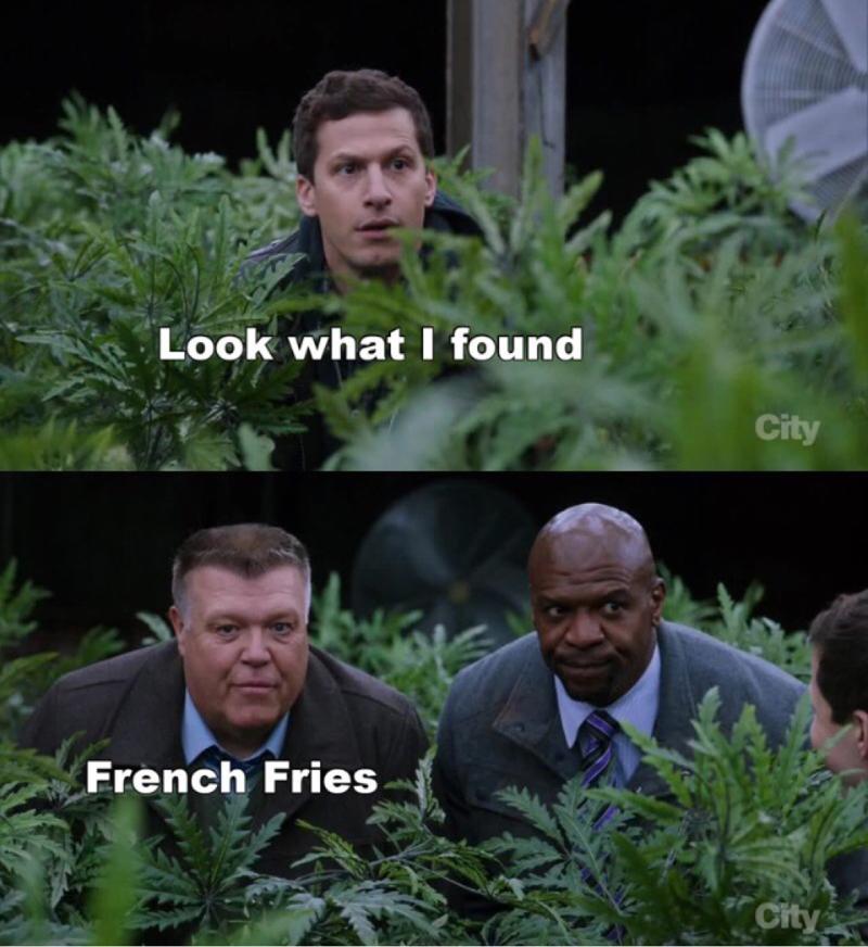 I'm Scully