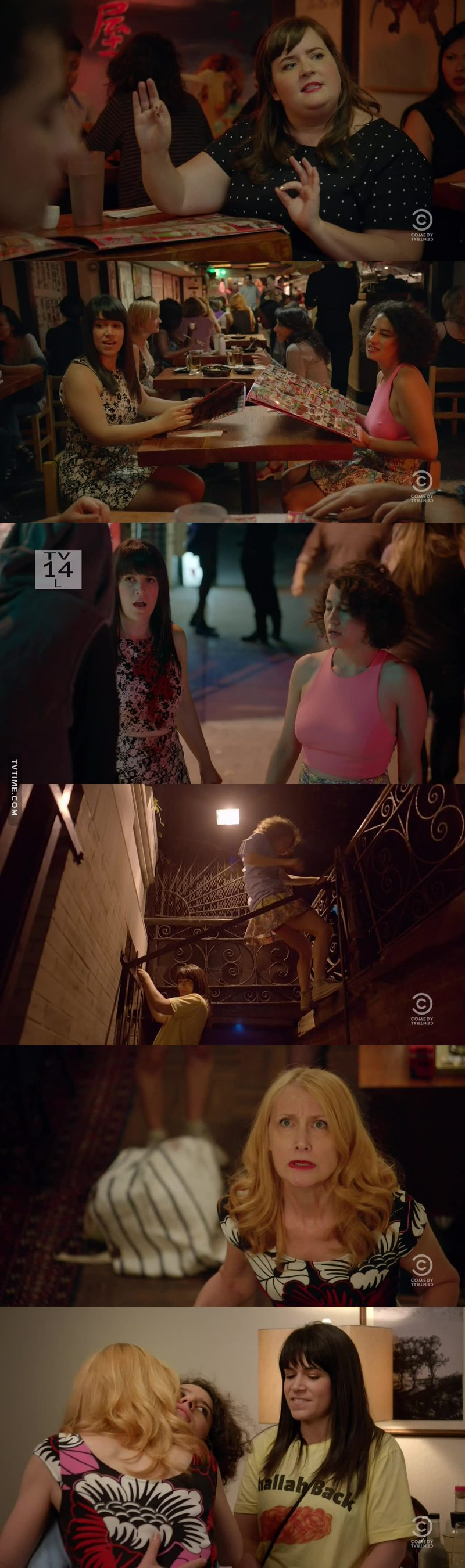 broad city s02e10 subtitles
