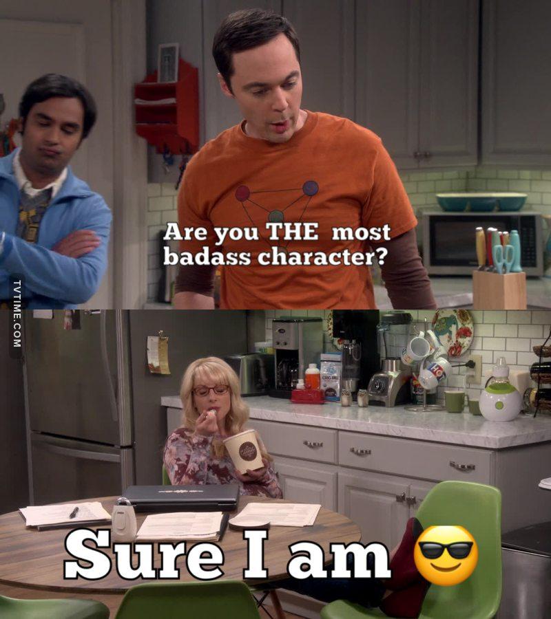 I JUST LOOOOOOVE BERNIE!!!!
