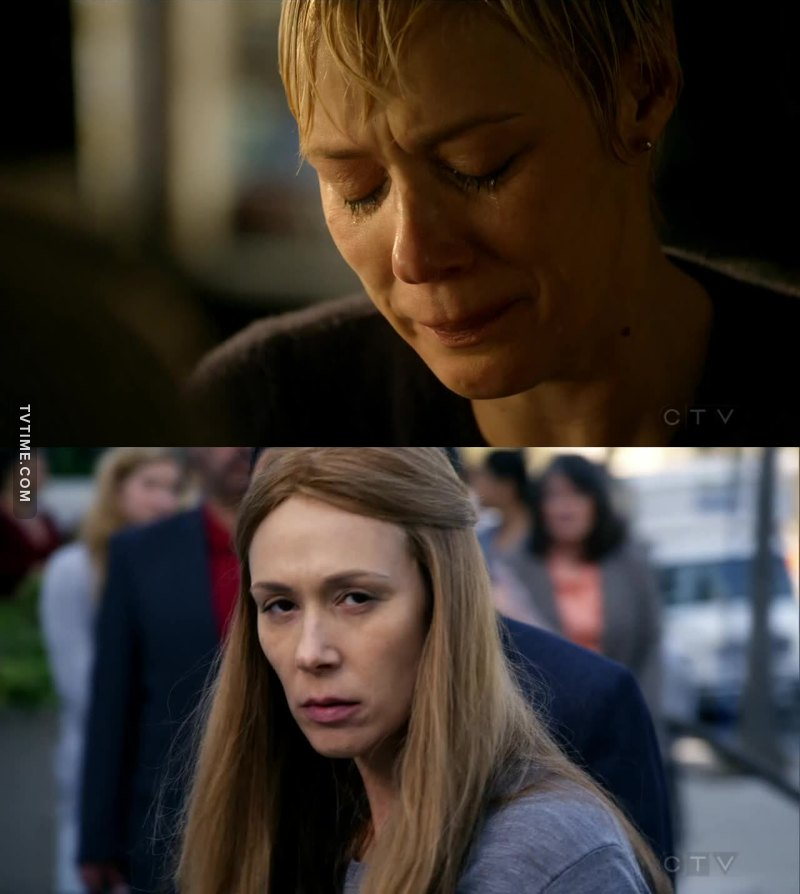 """Bonnie needs more credit. She's been through hell.  """"They're both abusive."""" """"I love her."""" That episode was so strong. And Liza Weil's acting was amazing 👏🏼"""