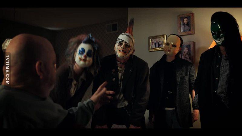 American Horror Story: Cult (2017)