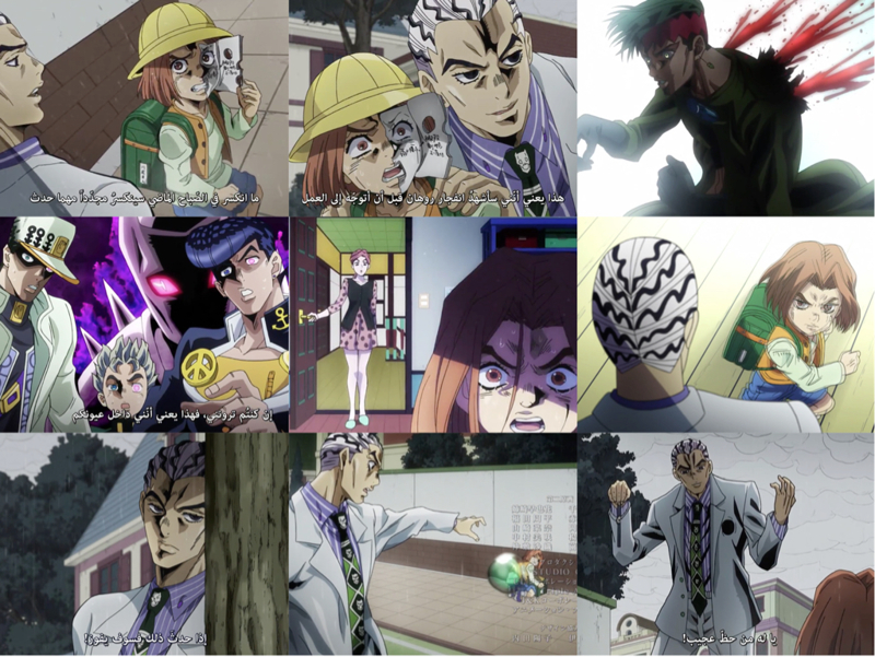 Kira is the strongest 😍 I feel sorry for Hayato 💔