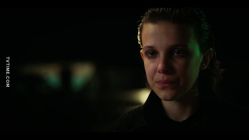 -They can't save you -No. But I can save them SHE IS THE MOST AMAZING CHARACTER EVER, FIGHT ME