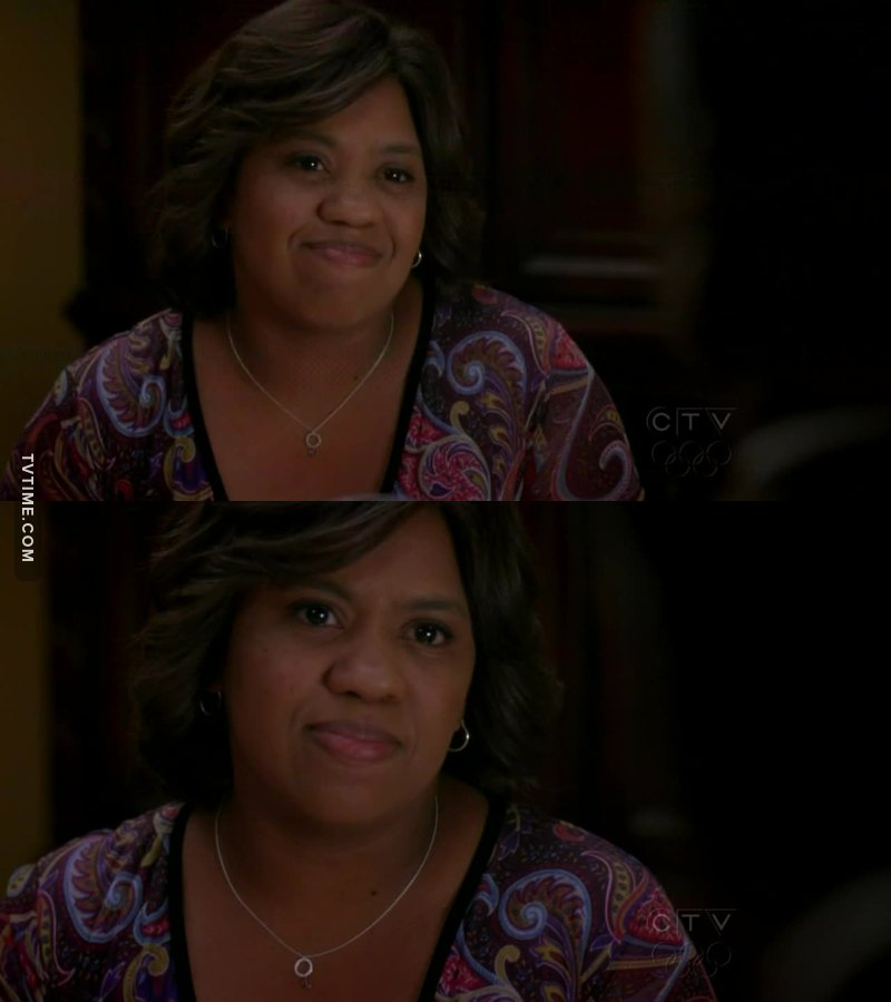 The most pure hearted woman in this TV show❤