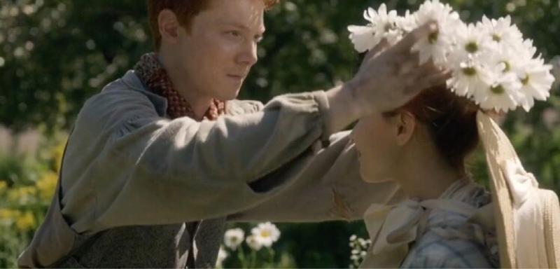 Amo Jamie 💘 Tra tutti questi uomini crudeli e subdoli un po' di sana dolcezza scalda il cuore