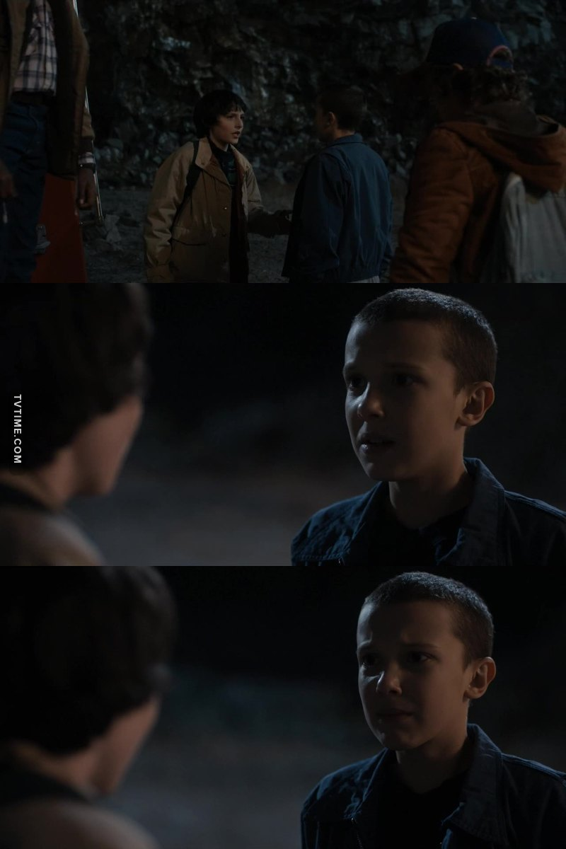 Im so sorry for eleven