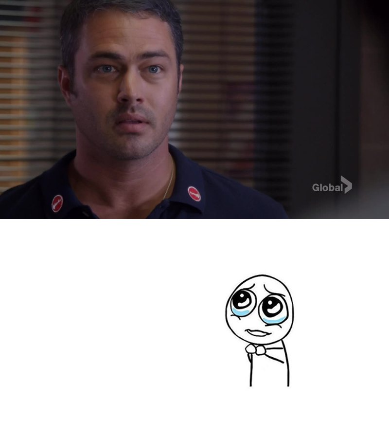 THEY DEMOTED SEVERIDE???? ARE THEY SERIOUS??? HE'S ALWAYS THE ONE WHO SAVES THE DAY! A L W A Y S