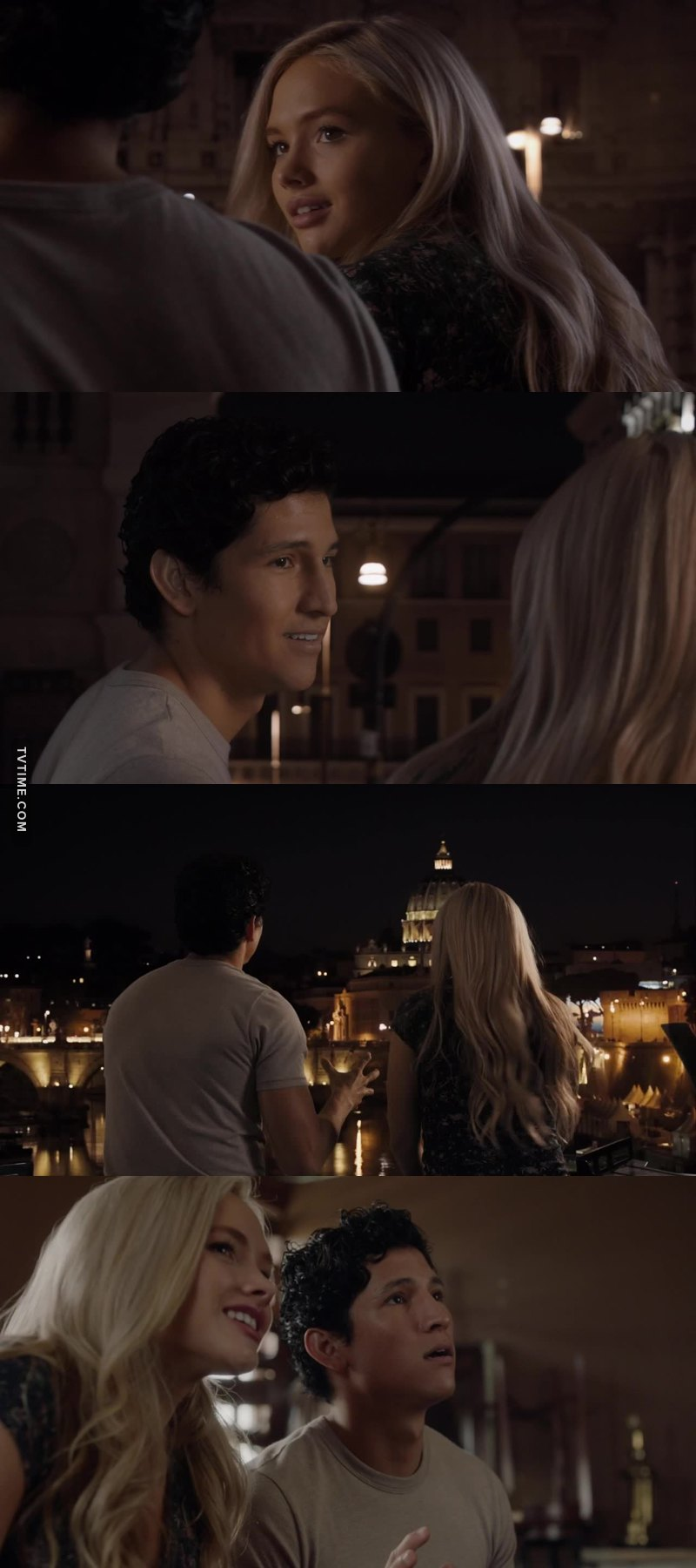 I just LOVE this scene