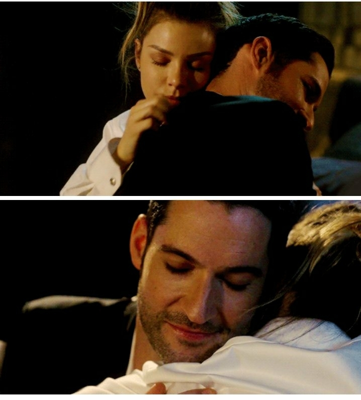 I love these two so much! This scene was perfect, brilliant, cute, and soft. The best episode ever