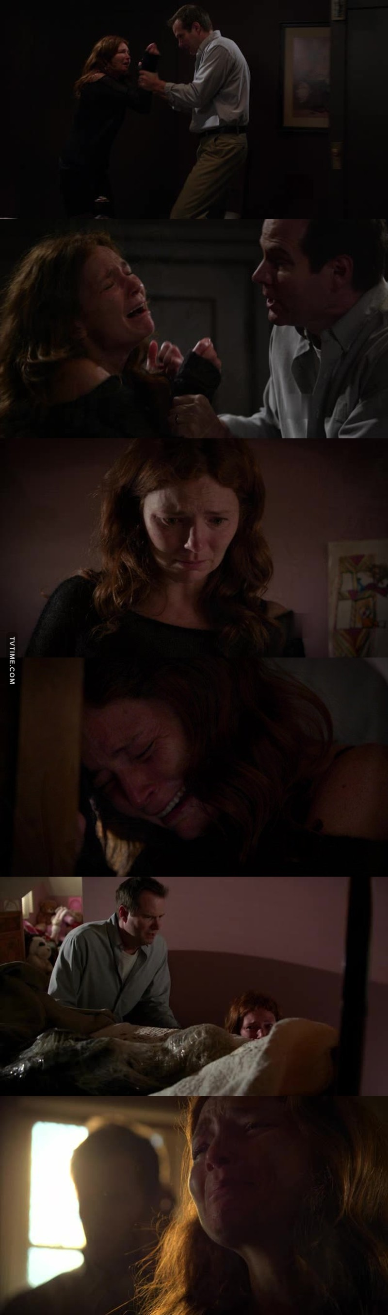 Episode sad 😭💔 this mother I cryed with her, I thought that girl is alive😭😭😭