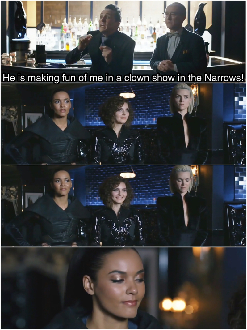 Their reaction 😂😂