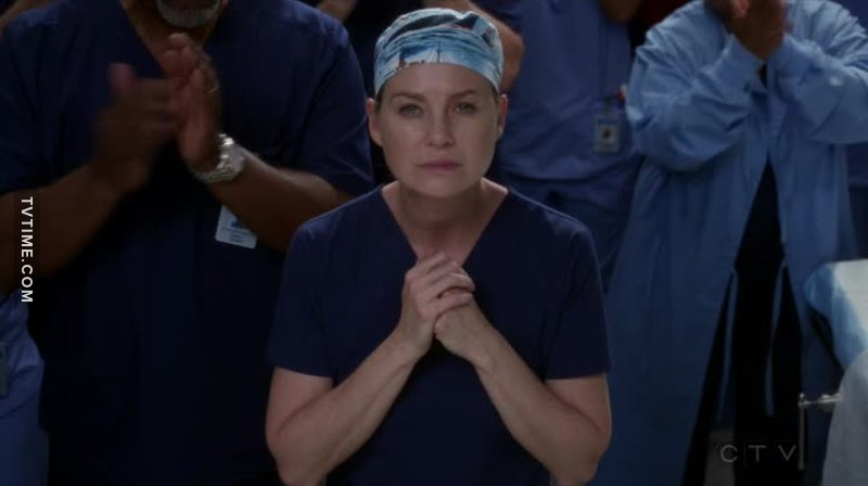 IS IT JUST ME OR DID YOU CRY THE WHOLE  DAMN EPISODE AS WELL?
