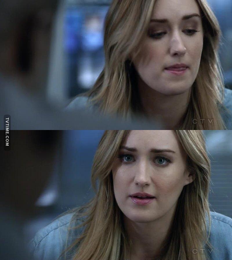 This season Ashley looks very beautiful 😍❤