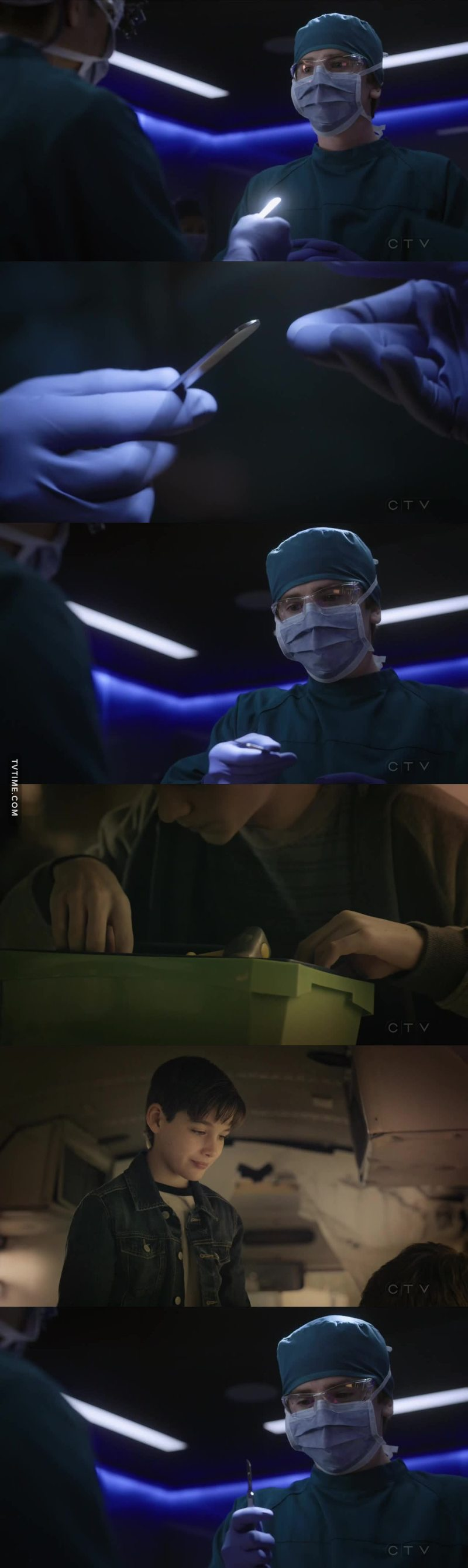 This scene made me cry.......