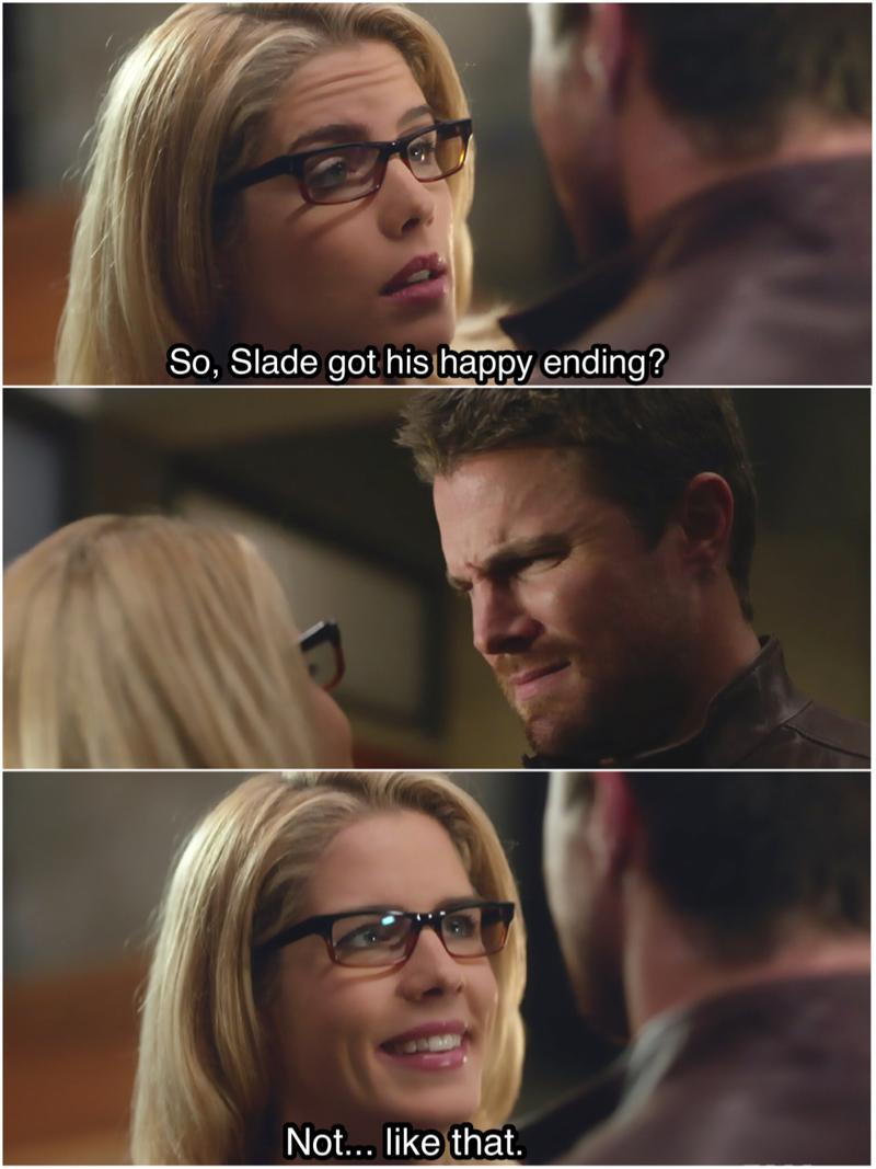 Oliver's face 😂