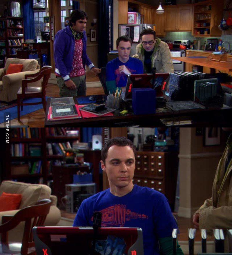 """""""L'ingegneria è solo il fratellino ritardato della fisica.""""  Muoio! 😂😂😂"""