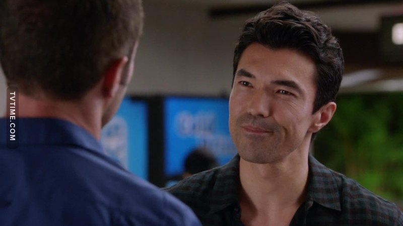 Since Kono is never coming back - the actress has completely left - almost wish it was like a clean break E.g. broke up with Adam and not almost keep teasing us with the positibility she will be back
