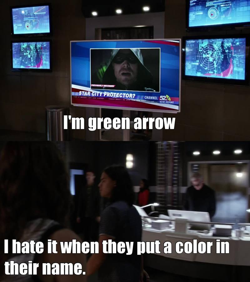 Always funny Cisco