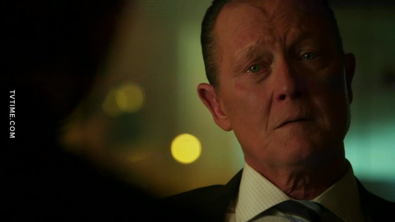 I can't help but cry. This episode is on my too 5 list. Oh Cabe, this show would be nothing without you.