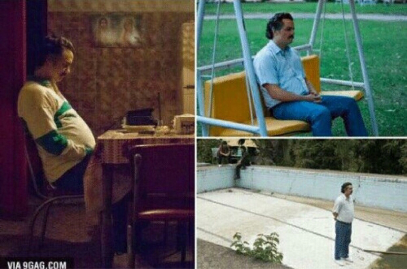 I just finished the first 3 episodes on Hulu and this is me waiting for next Tuesday