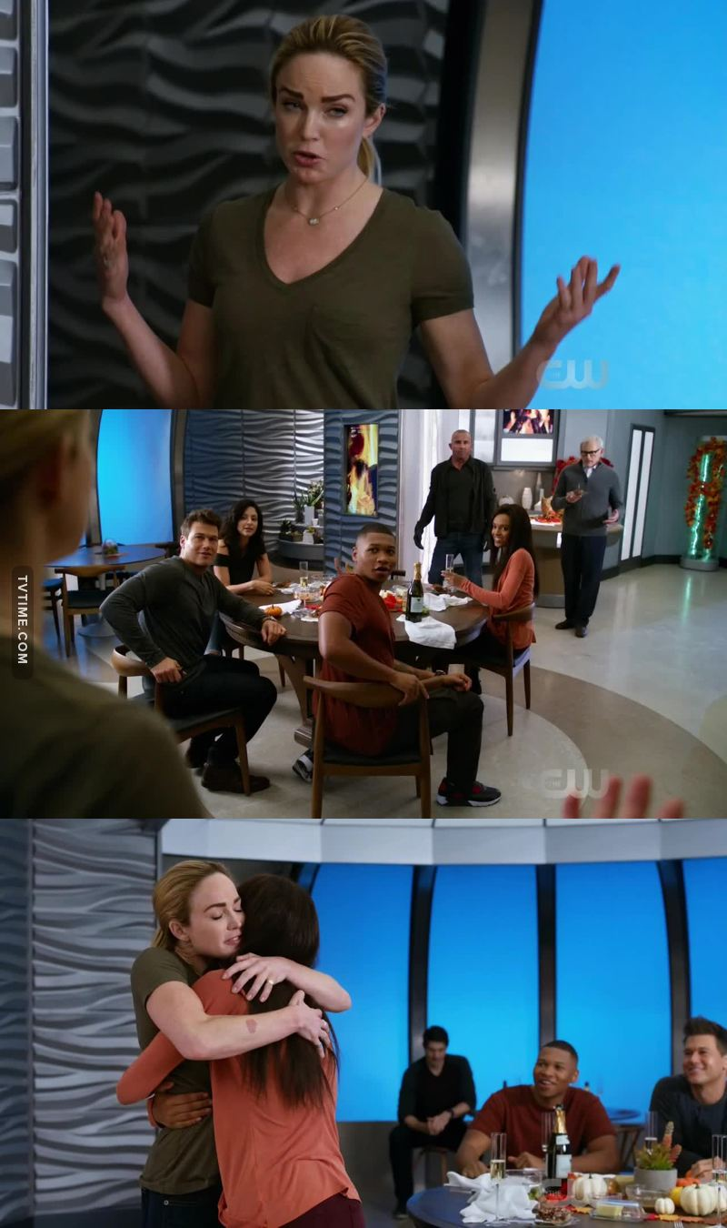 I missed her! An episode without Sara is not a good episode. Luckily it was an episode about Mick!