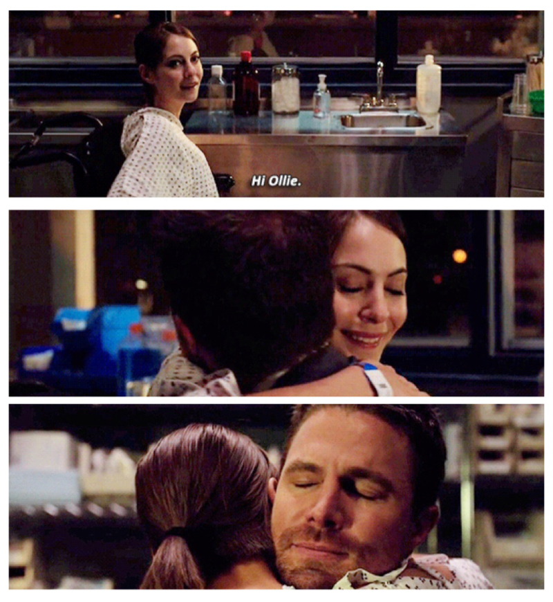 That was the best thing happened for a long time in this show 😍😍😍❤️❤️❤️  Thea 💕