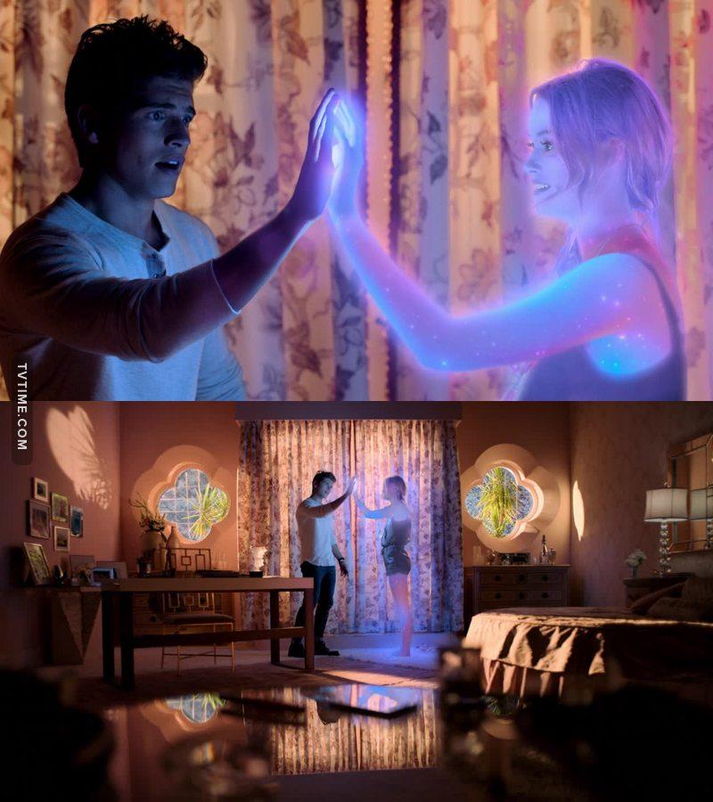 My favorite scenes! So beautiful!